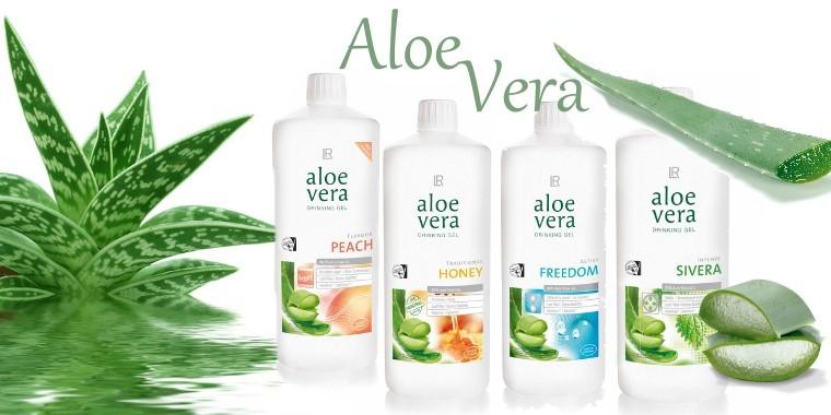 Aloe Veranin faydalari