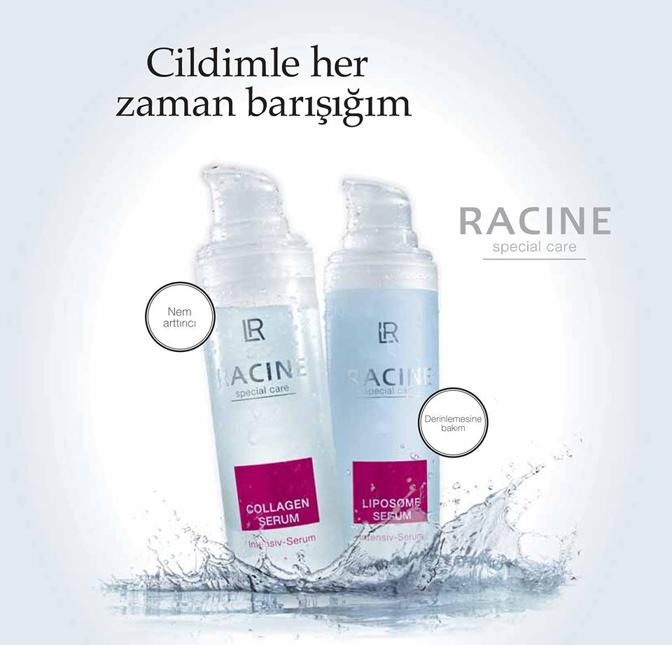 LR Racine Collagen Liposome Serum