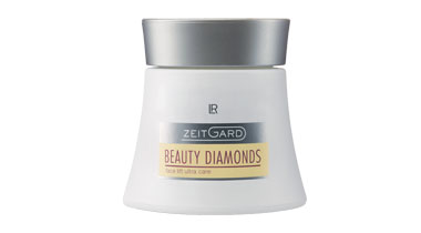 Zeitgard Beauty Diamonds Zengin Icerikli Yogun Krem