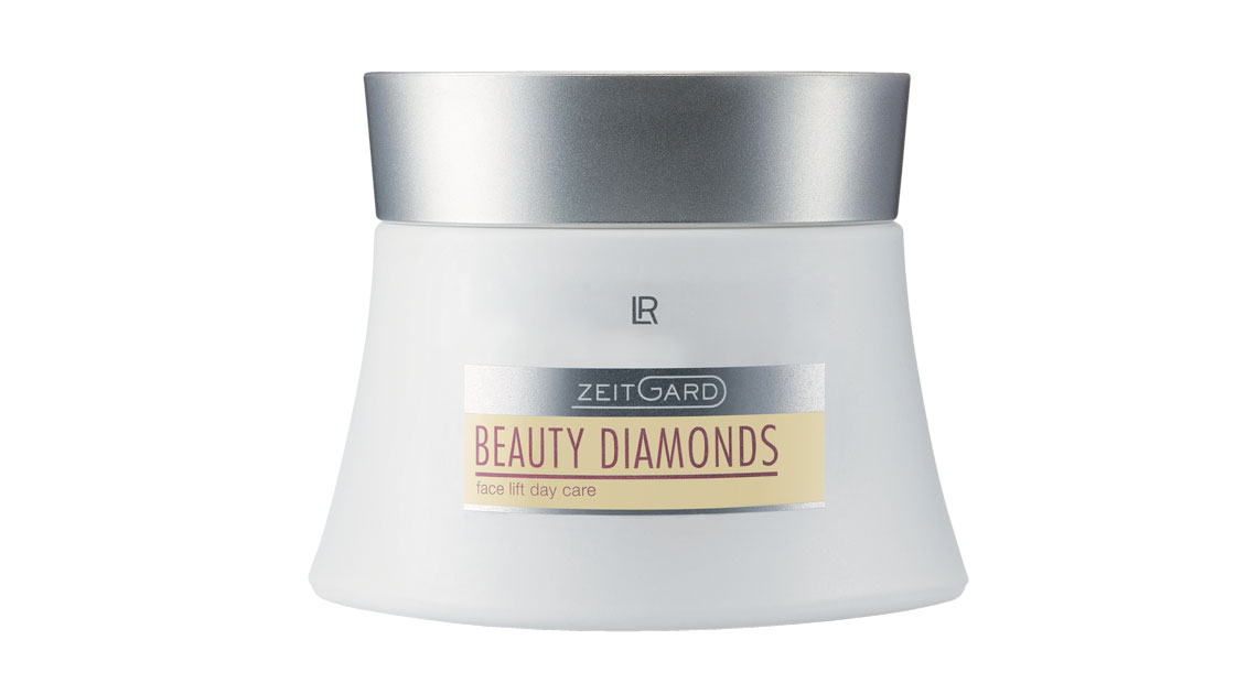 ZEITGARD Beauty Diamonds Gunduz Kremi