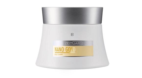 Zeitgard Nanogold Gunduz Kremi