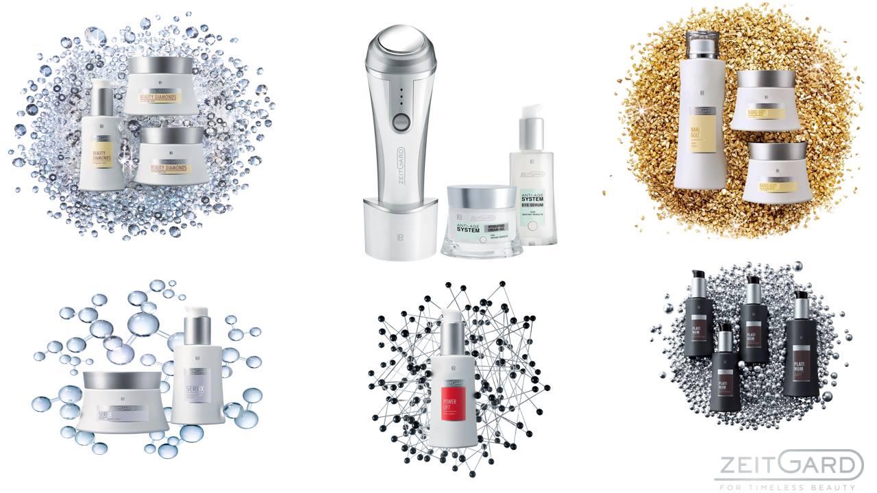 lr anti-aging ürünleri