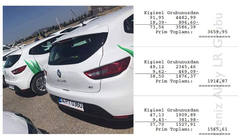 LR Renault Clio Pim