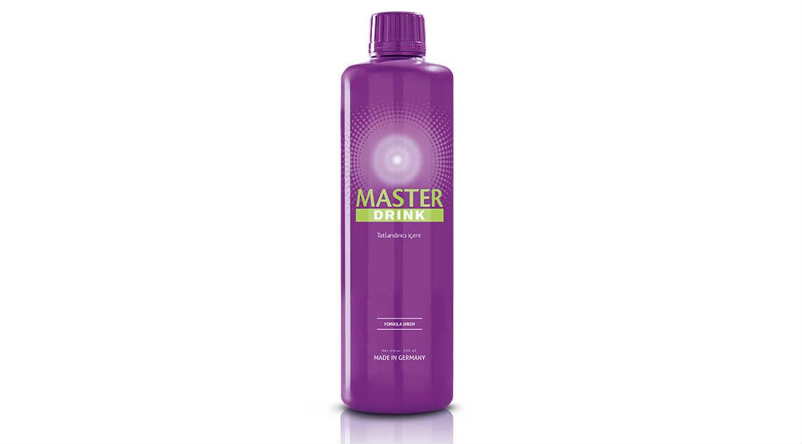 master drink oksidatif stres