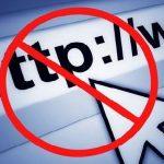 LR İnternet Yönergeleri ve Yasaklar