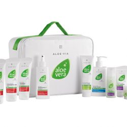 LR Aloe Vera Moments Set