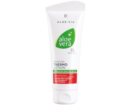 LR Aloe Vera Thermo Losyon 100ml