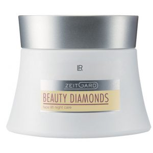 LR Beauty Diamonds Gece Kremi 50ml