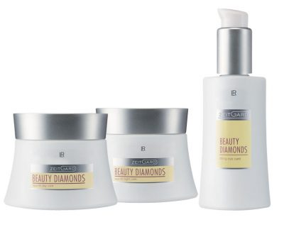 LR Beauty Diamonds Set