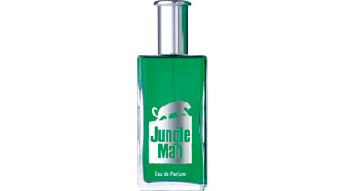 LR Jungle Man EdP 50ml Erkek Parfümü