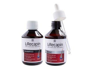 L-Recapin 1+1 Set