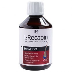 LR L-Recapin Sampuan 200ml