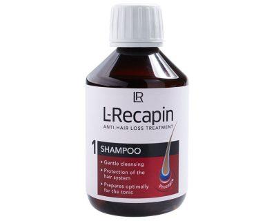 LR L-Recapin Sampuan 200ml