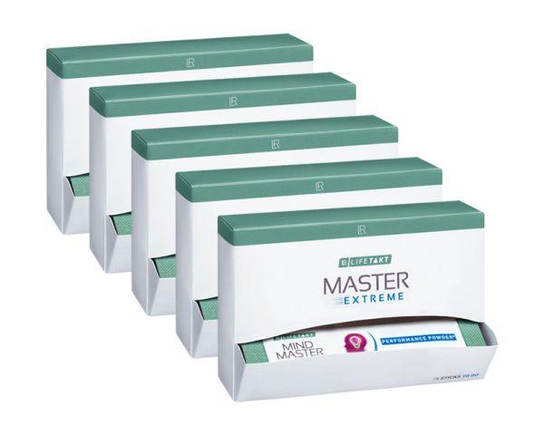 LR Master Extreme 5li Paket