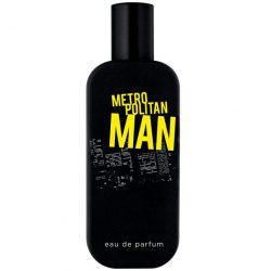 LR Metropolitan Man EdP 50ml Erkek Parfümü