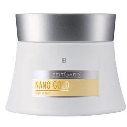 LR Nanogold Gece Kremi 50ml