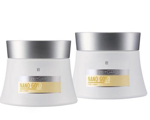 LR Nanogold Set