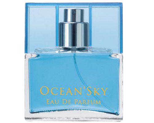 LR Ocean Sky EdP 50ml Erkek Parfümü