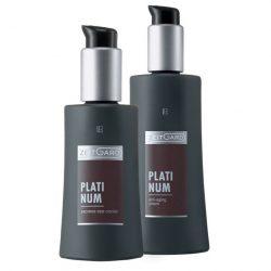 LR Platinum Erkek Bakım Seti