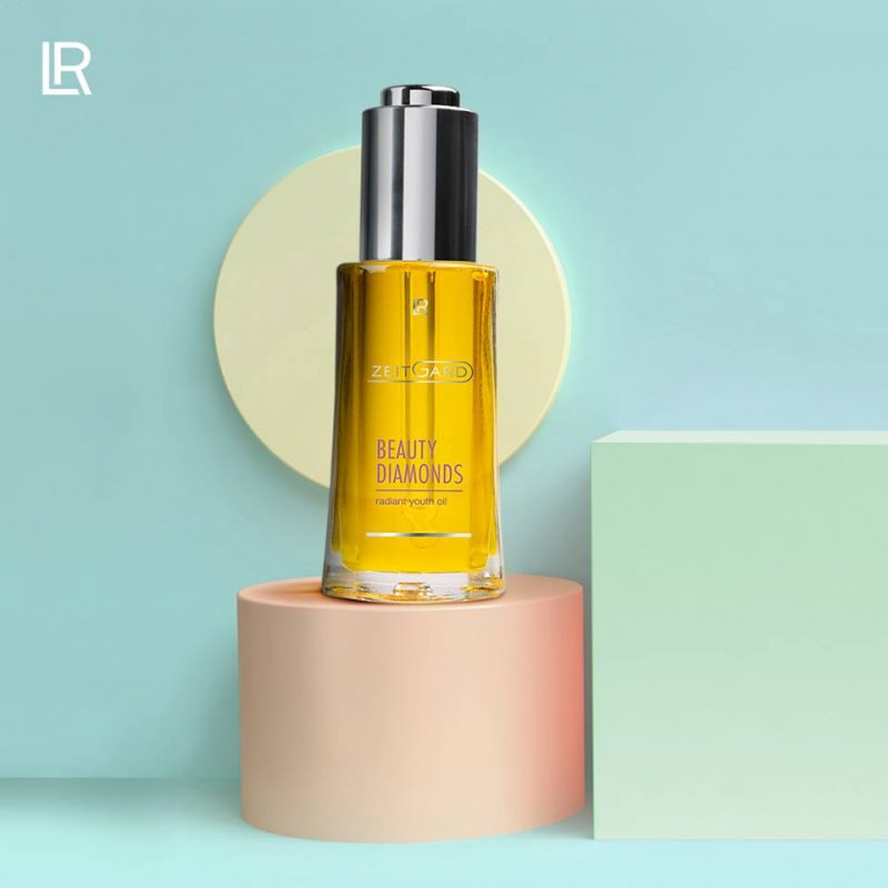 LR Beauty Diamonds Radiant Youth Oil