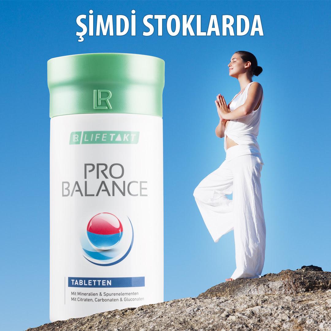 LR LIFETAKT Probalance