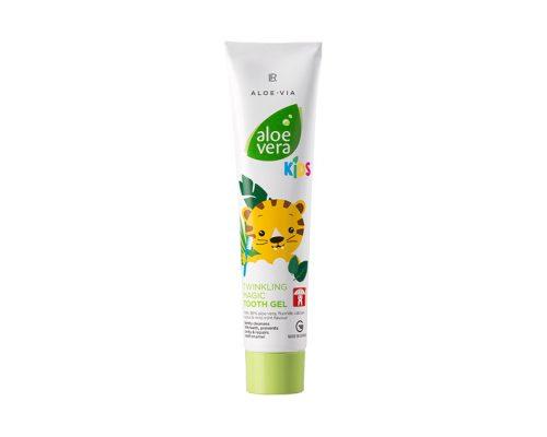 LR Aloe Vera Kids Çocuklar için Diş Macunu 50ml