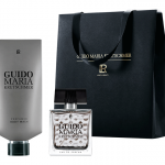 HAUTE PARFUM by Guido Maria Kretschmer for men Parfüm Seti