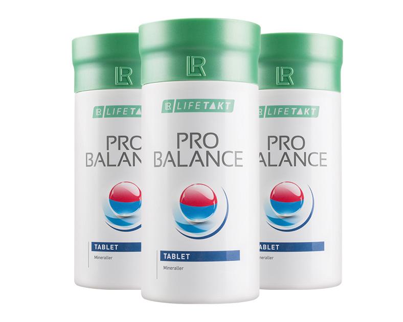 LR Probalance 3 Al 2 Ode