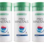 LR Pro Minerals ProBalance 3lu Set