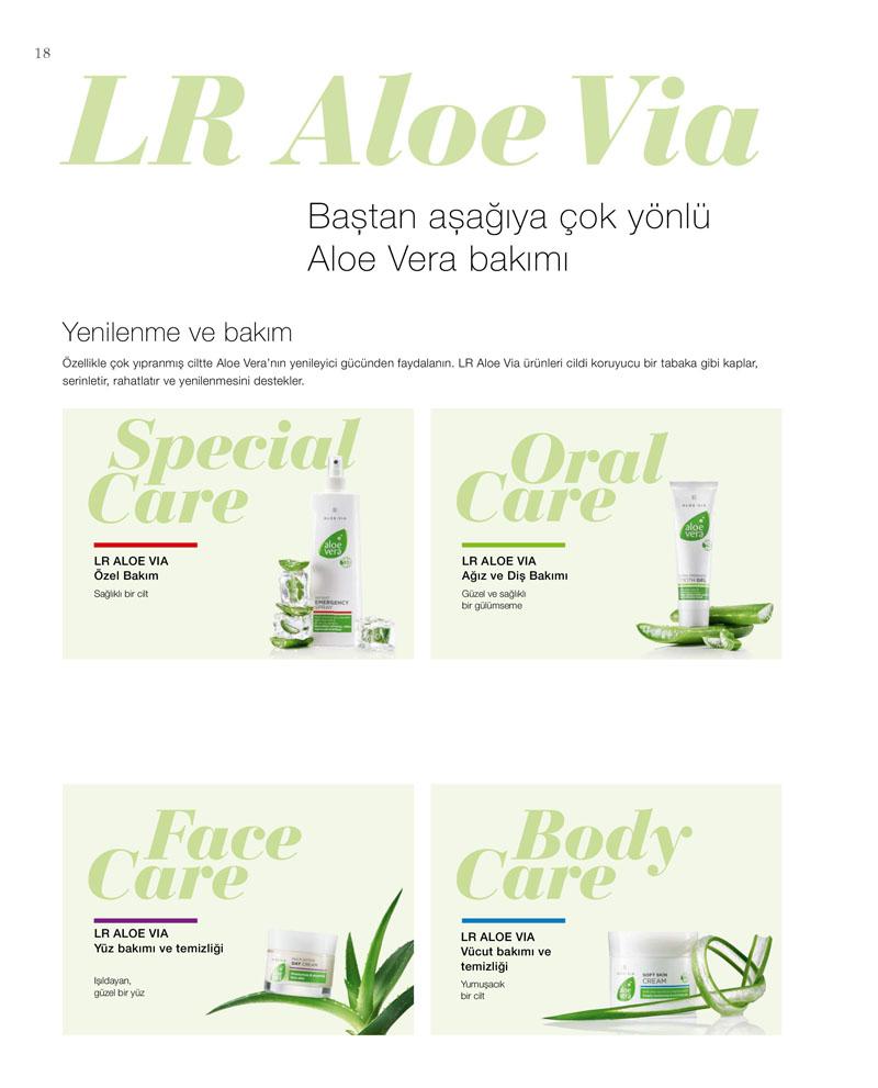 LR 2019 Katalog